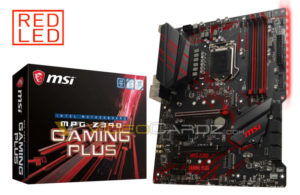 MSI Z390-A PRO y MSI MPG Z390 Gaming Plus