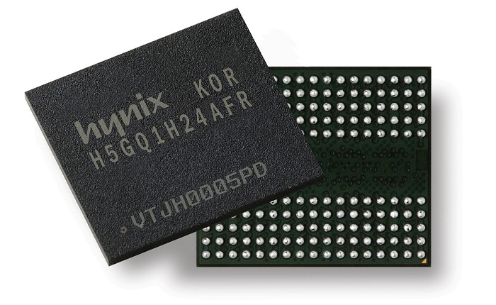 Diferencias entre memoria GDDR5 vs GDDR6