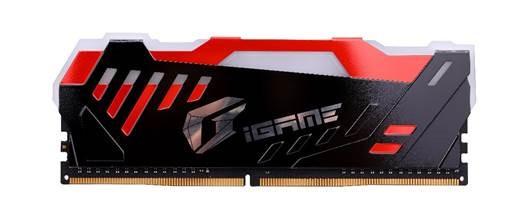 Nuevas memorias Colorful iGame DDR4 de altas prestaciones