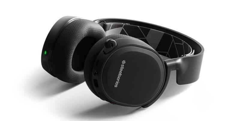 Photo of Nuevo headset SteelSeries Arctis 3 con Bluetooth y mejor sonido
