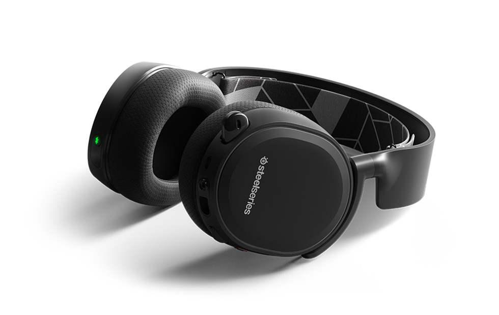 Nuevo headset SteelSeries Arctis 3 con Bluetooth y mejor sonido