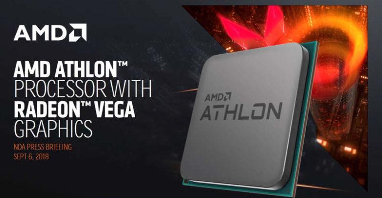 Photo of AMD anuncia los Ryzen Pro de segunda generación y el Athlon Pro 200GE