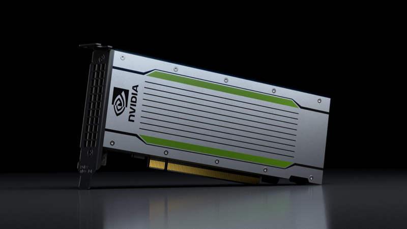 Nvidia lanza la Tesla T4