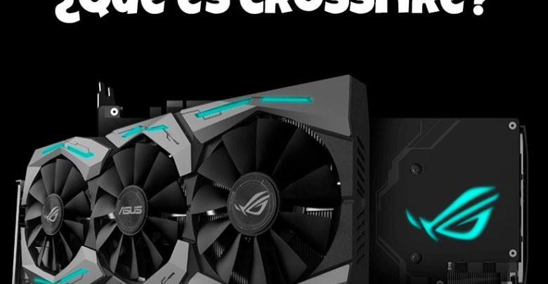Photo of Qué es AMD CrossFire ¿Cómo funciona?