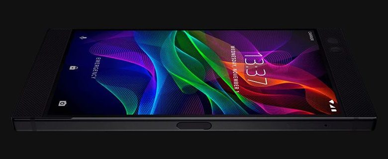 Photo of Razer Phone 2 aparece en Geekbench con SOC actualizado