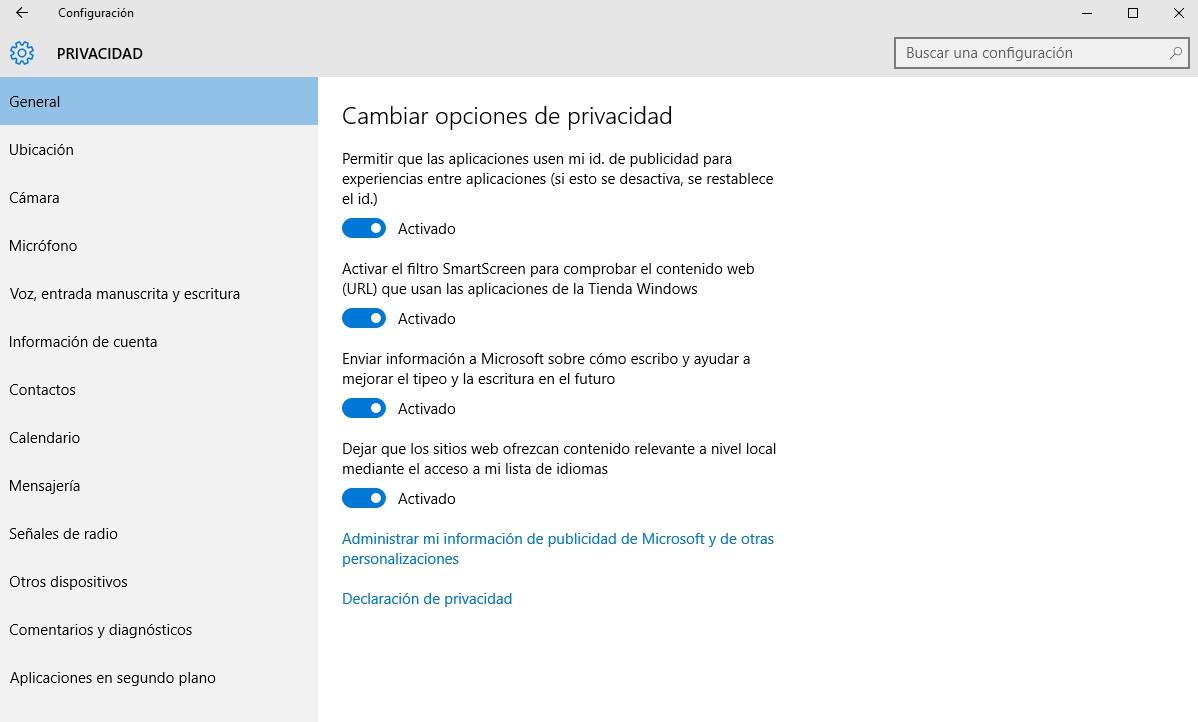 Por qué no actualizar a Windows 10