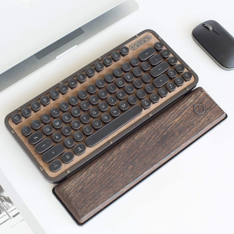 Retro Compact Keyboard