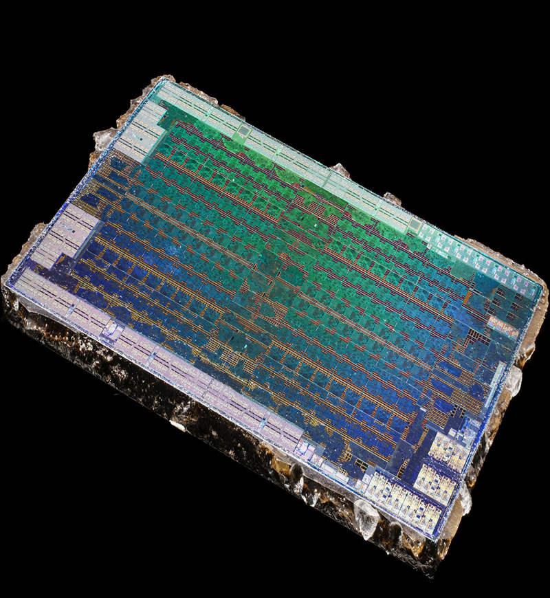 Un silicio AMD Polaris 30 a 12 nm estaría en camino