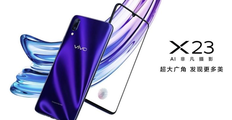 Photo of El Vivo X23 ya se ha presentado de forma oficial