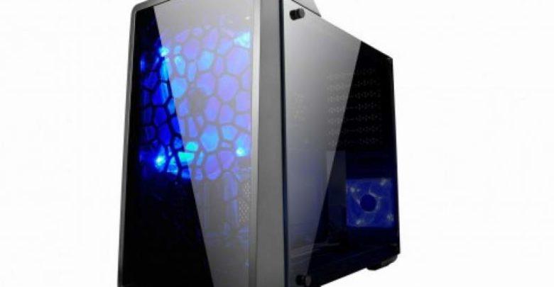 Photo of X2 lanza el chasis ATX compacto para gaming Spartan