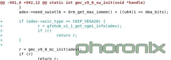 XGMI es la alternativa a NVLink
