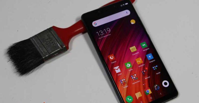 Photo of Xiaomi Mi 8 SE Review en Español (Análisis completo)