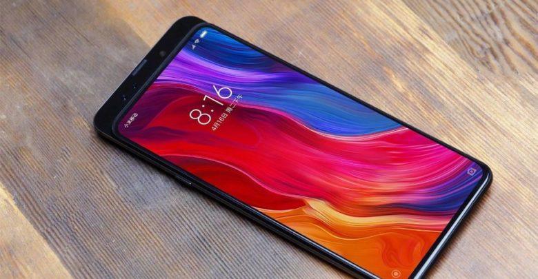 Photo of Xiaomi Mi Mix 3 puede tener un nuevo chip Snapdragon 855