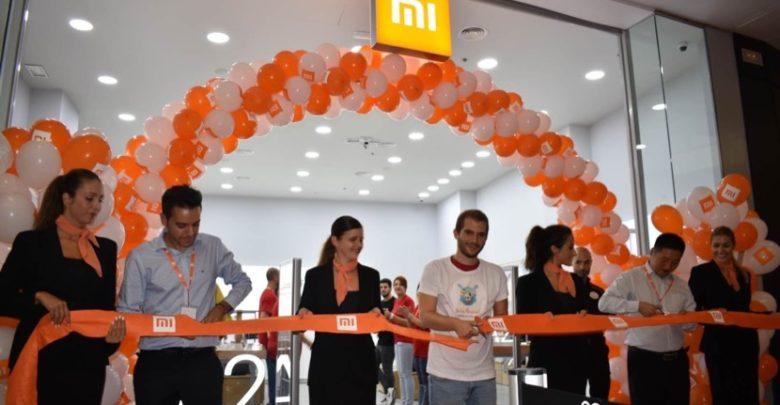 Photo of Xiaomi abre con gran éxito su nueva tienda en Murcia