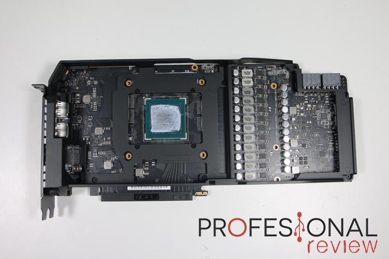 Asus ROG Strix RTX 2080 PCB