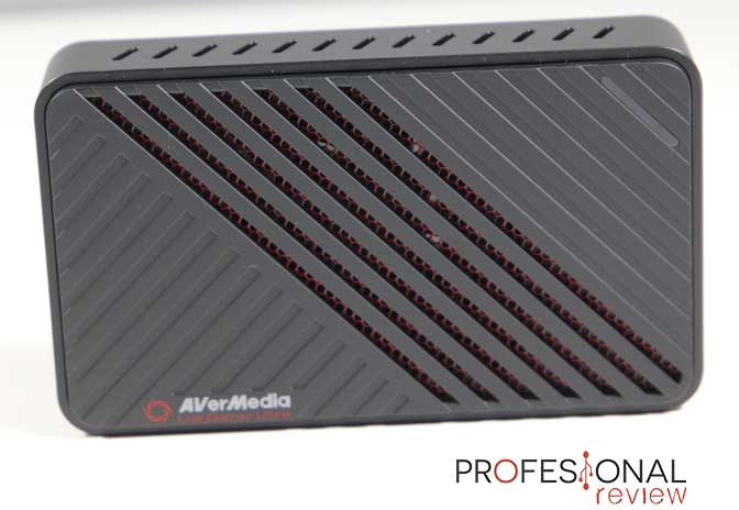 Avermedia Live Gamer Ultra GC553 review