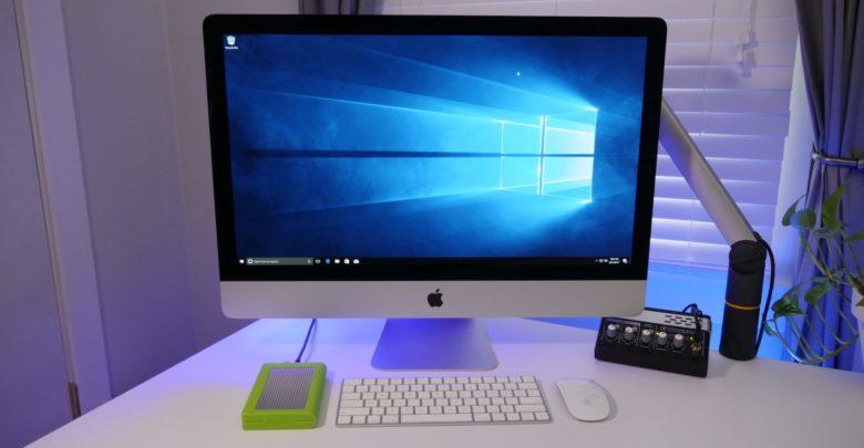 """Con macOS Mojave, Boot Camp ya no funciona en el iMac 27"""" de 2012 con 3TB"""