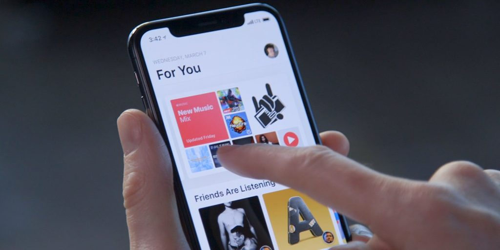 Cómo personalizar el ecualizador de la app Música en tu iPhone o iPad