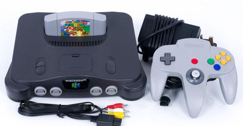 Photo of Los mejores emuladores Nintendo 64 Android
