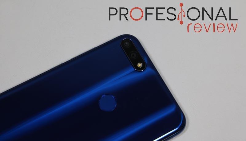 Huawei Y7 Prime 2018 Review en Español (Análisis completo)