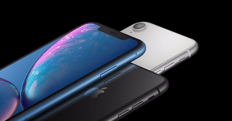 Photo of El iPhone XR sigue siendo el más vendido en Estados Unidos