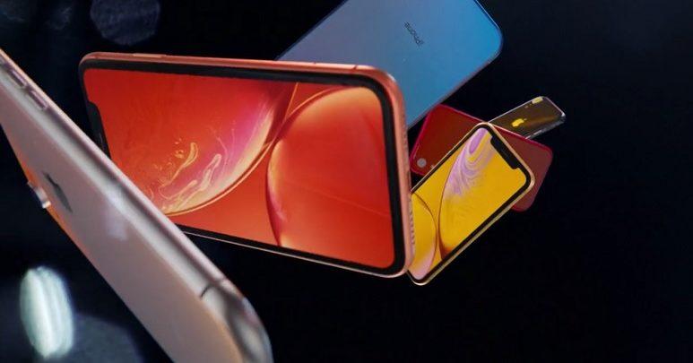 Photo of iPhone Xr, el iPhone más vendido desde su lanzamiento