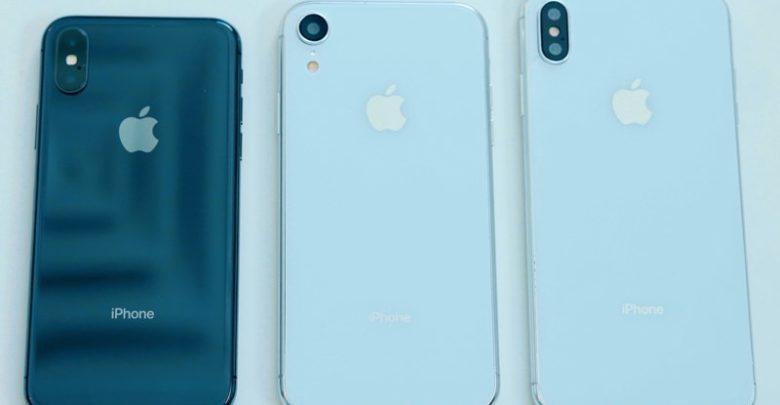 Photo of iPhone XS Max, así se podría llamar el mayor iPhone nunca visto, y estos serían los precios
