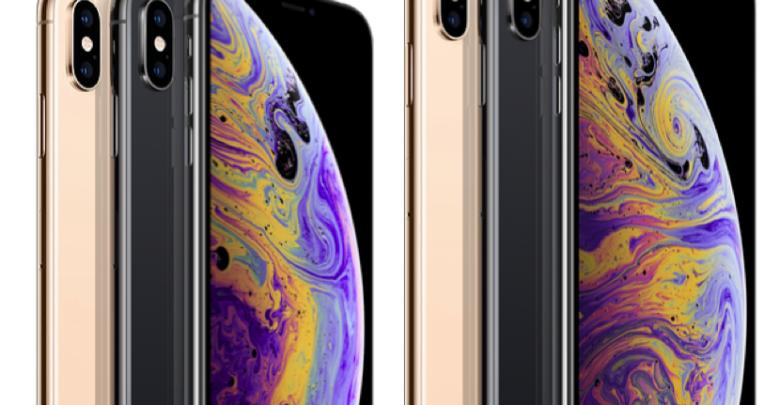 Photo of Ya puedes reservar los nuevos iPhone XS y XS Max