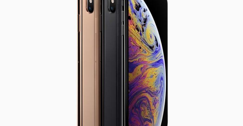 Photo of Los componentes del iPhone Xs Max tienen un coste de 443$