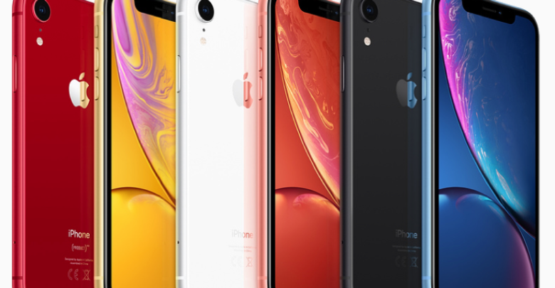 Photo of Apple empieza a vender iPhone XR reacondicionados