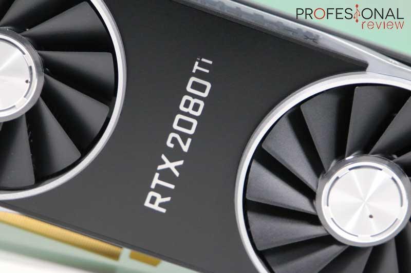 Nvidia RTX 2080 Ti review