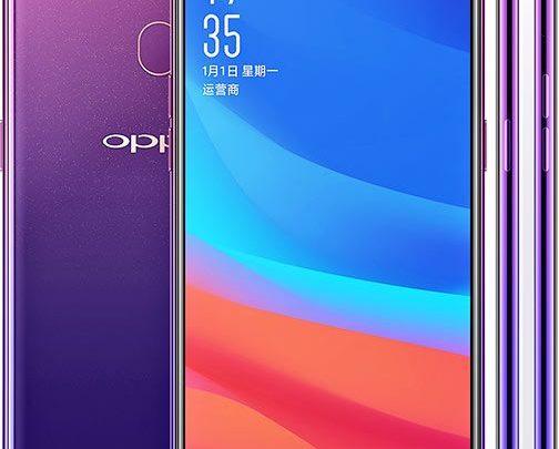 Photo of Oppo A7: Publican las especificaciones completas del nuevo smartphone