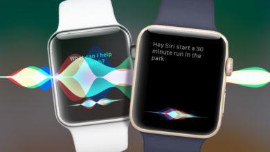 Photo of Los Apple Watch Series 5 llegarán en septiembre