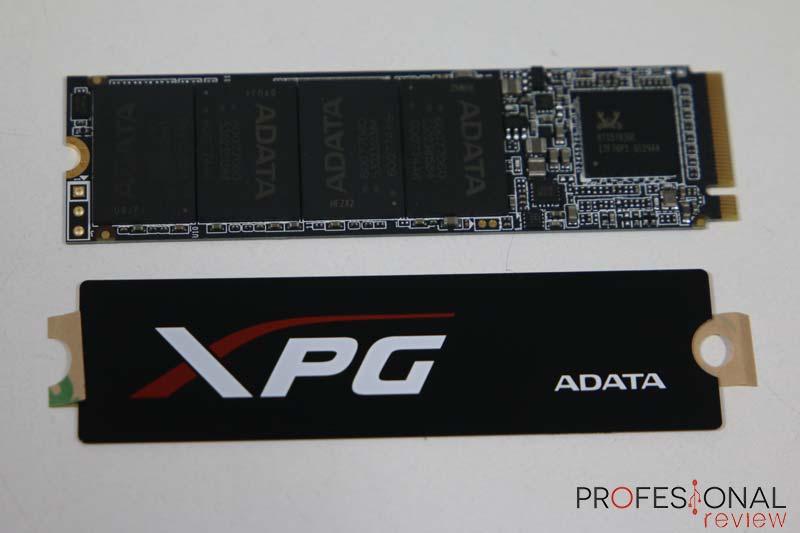 ADATA XPG SX6000 Pro