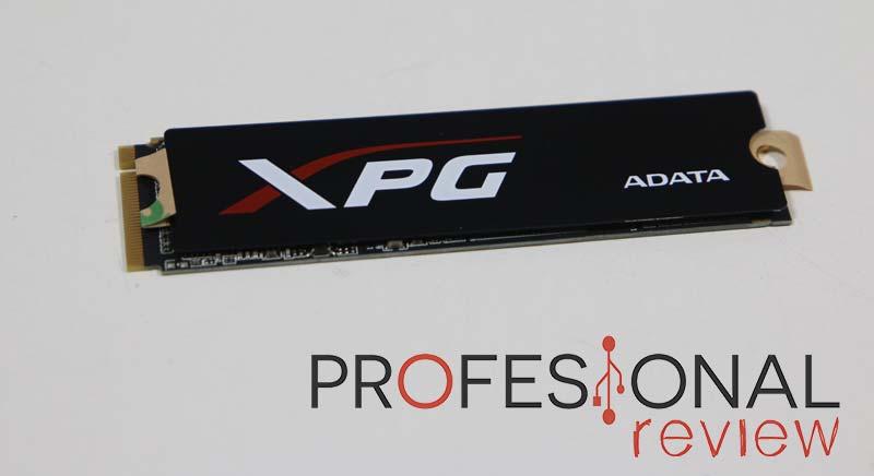 ADATA XPG SX6000 Pro análisis