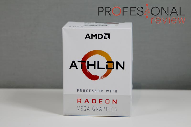 AMD Athlon 200GE review
