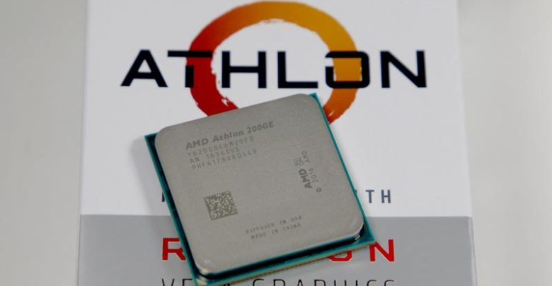 Photo of AMD Athlon 200GE Review en Español (Análisis completo)