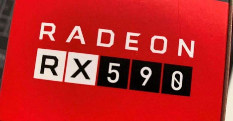 Photo of Las tarjetas gráficas AMD Radeon RX 590 disponibles al mejor precio