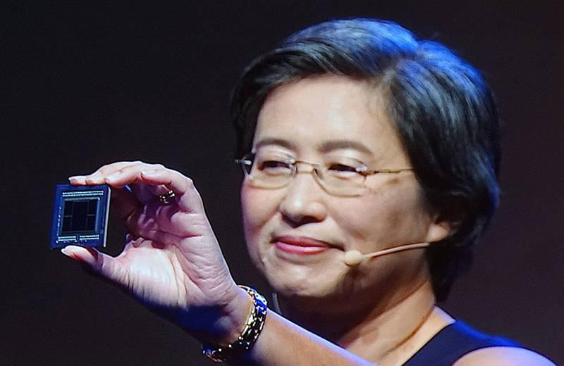 AMD Vega 20 no llegará hasta finales del Q1 2019