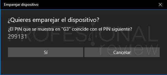 Activar Bluetooth Windows 10 paso08