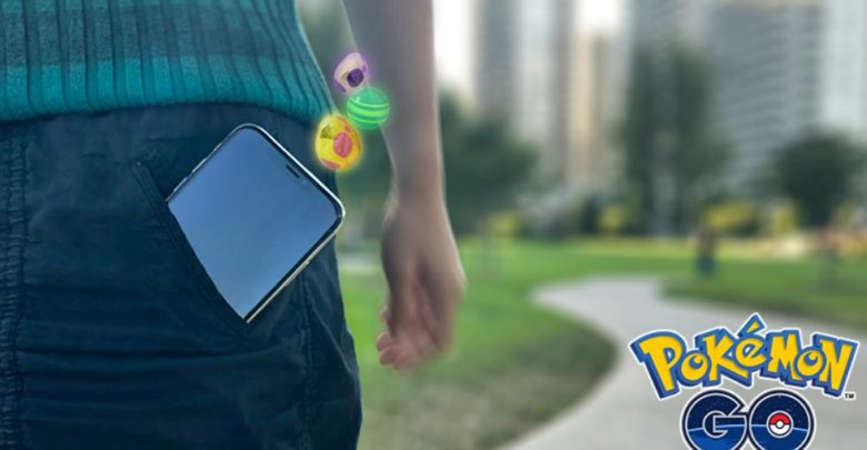 Photo of Adventure Sync registrará tus pasos en Pokémon GO y hará eclosionar los huevos