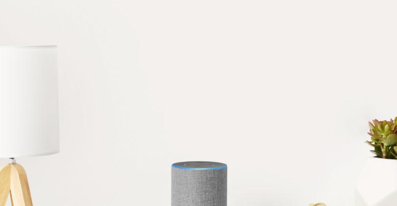 Photo of Amazon trabaja en un altavoz Echo premium