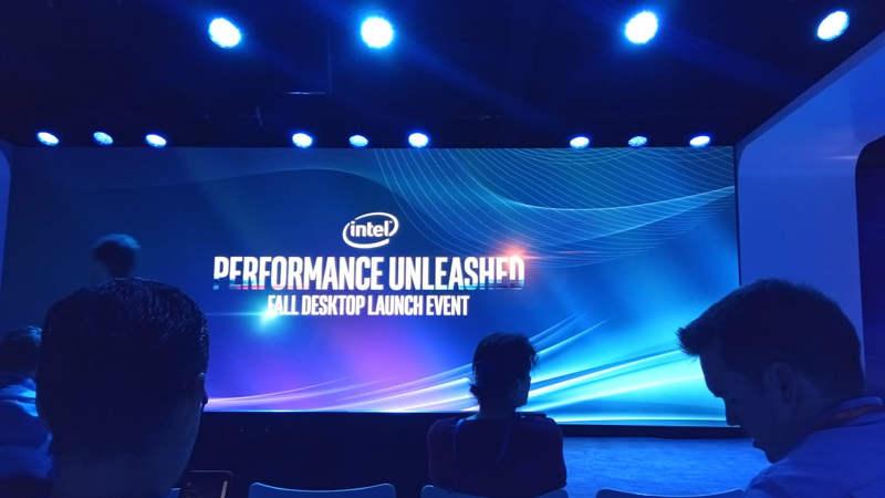 Anunciados los procesadores Core i9 9900K, Core i7 9700K y Core i5 9600K