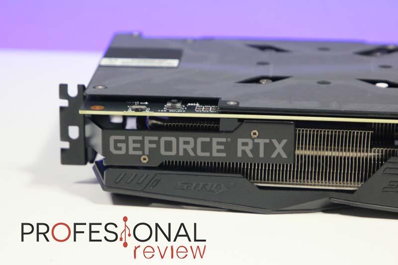 Asus RTX 2070 Strix