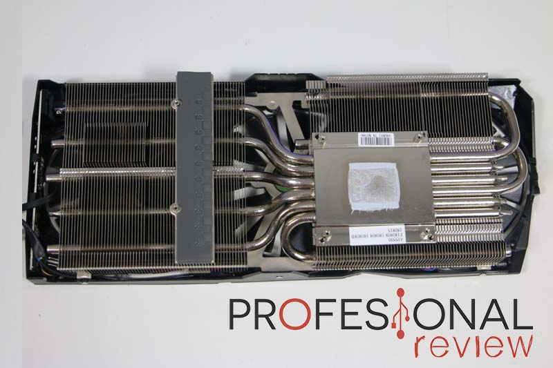 Asus RTX 2070 Strix PCB