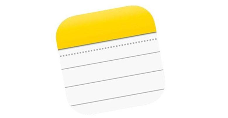 Cómo escanear documentos rápidamente con tu iPhone