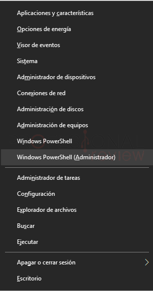 CHKDSK Windows 10 paso04