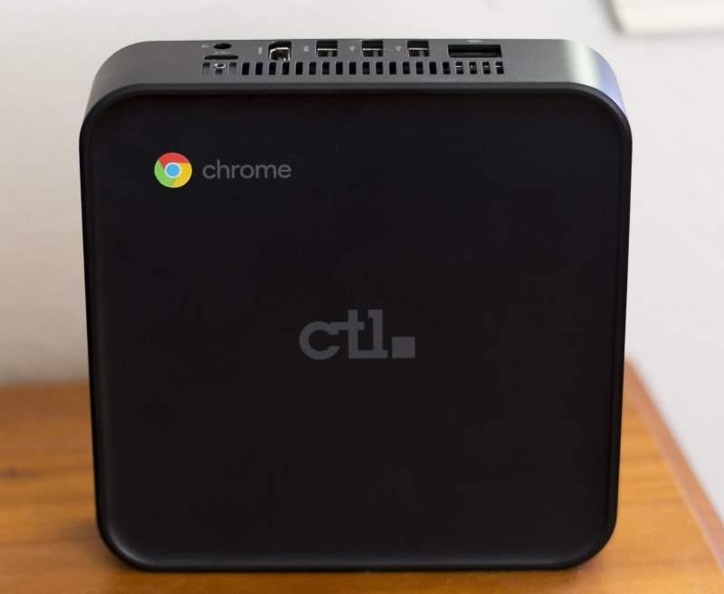 Chromebox CBx1