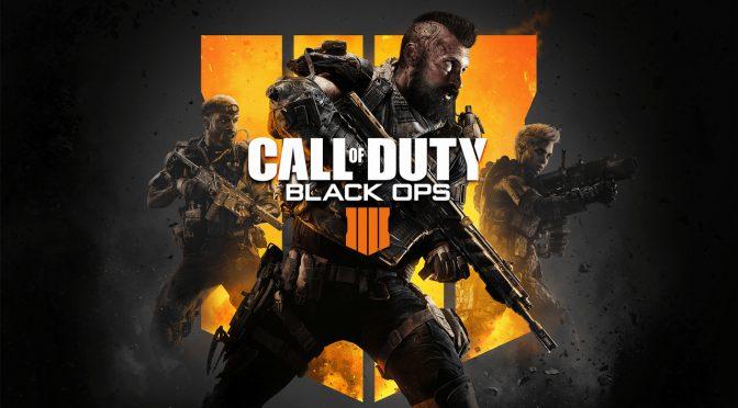 Photo of Call of Duty: Black Ops 4 – Blackout estará limitado a 120 fps en PC
