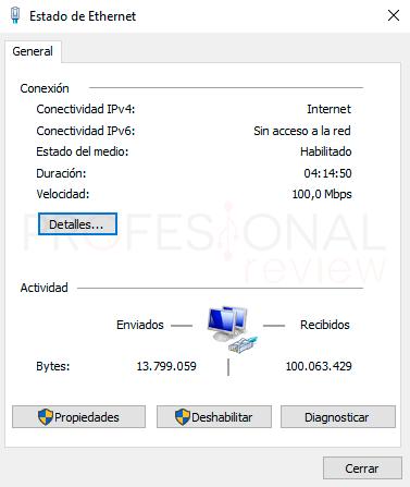 Cambiar IP Windows 10 paso03